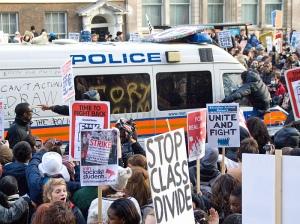 Stop class divide