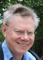 Stewart Lansley