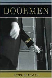 doormen-peter-s-bearman-hardcover-cover-art