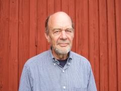 Robert Erikson