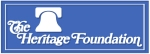 Logo of the Heritage Foundation