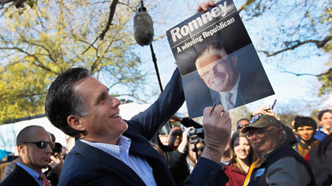 Romney & Romney